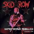 United World Rebellion: Chapter One (2013)