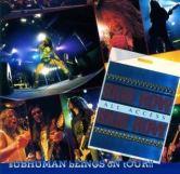 Subhuman Beings On Tour! EP (1995)