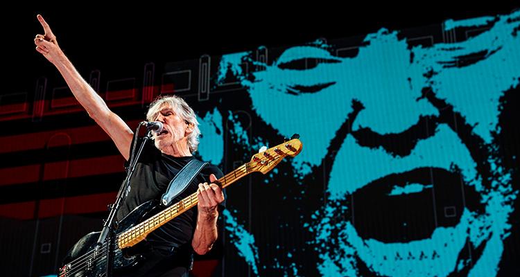 Roger Waters: dos soles en el ocaso