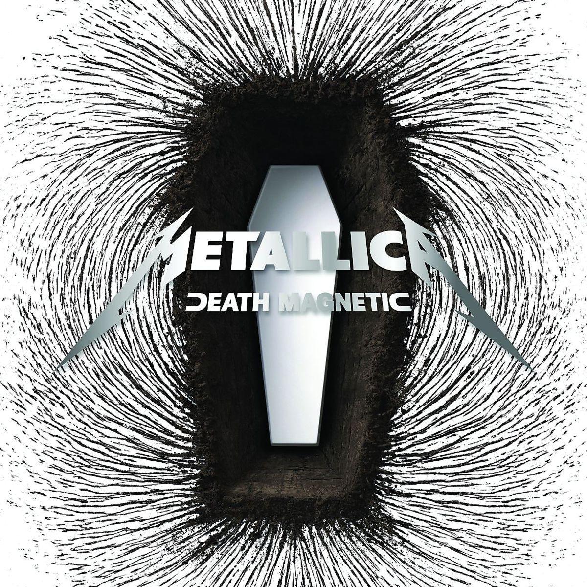 Metallica-Death Magnetic
