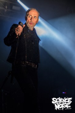 Peter Murphy 40 years of Bauhaus feat David J, Razzmatazz, Barcelona_4