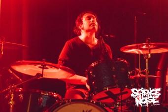 The Kleejoss Band, Apolo 2, Barcelona, 21-11-2018_22