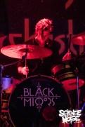 Black Mirrors, Boveda, Barcelona, 04-12-2018_1