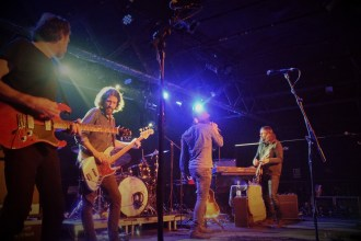 The Magpie Salute (17)