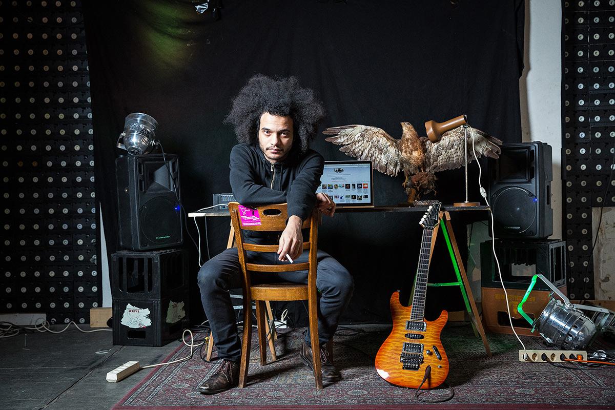 Zeal & Ardor: la obsesión de una no-metalera | Science of Noise - Rock  Magazine