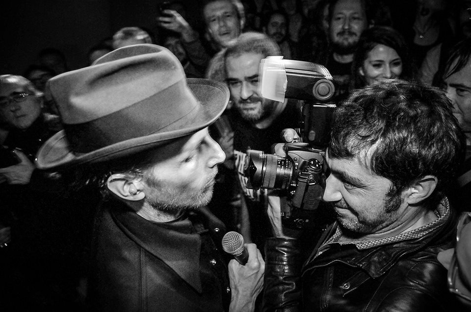 Conociendo a los fotógrafos de Barcelona (XXIV): DESI ESTÉVEZ