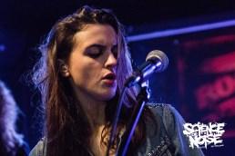 Laura Cox Band, Rocksound, Barcelona, 07-02-2019_33