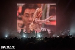 Massive Attack Xavi Mercade Enderrock