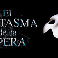 """Las 5 mejores versiones de """"El Fantasma de la Ópera"""" según... Jordi Tàrrega"""