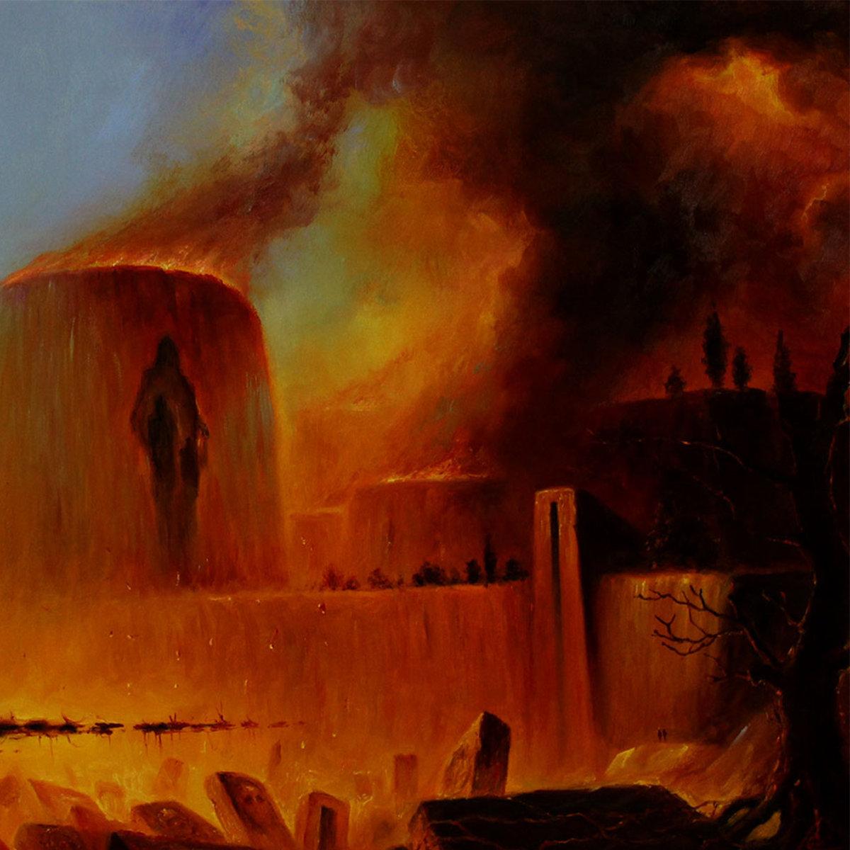 Pervy Perkin - Comedia : Inferno