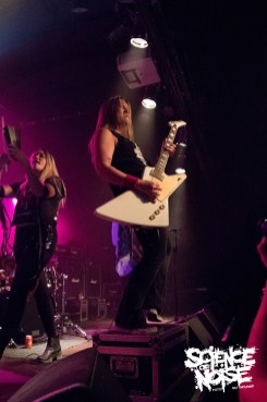 Thundermother, Razzmatazz 2, Barcelona, 01-05-2019_29