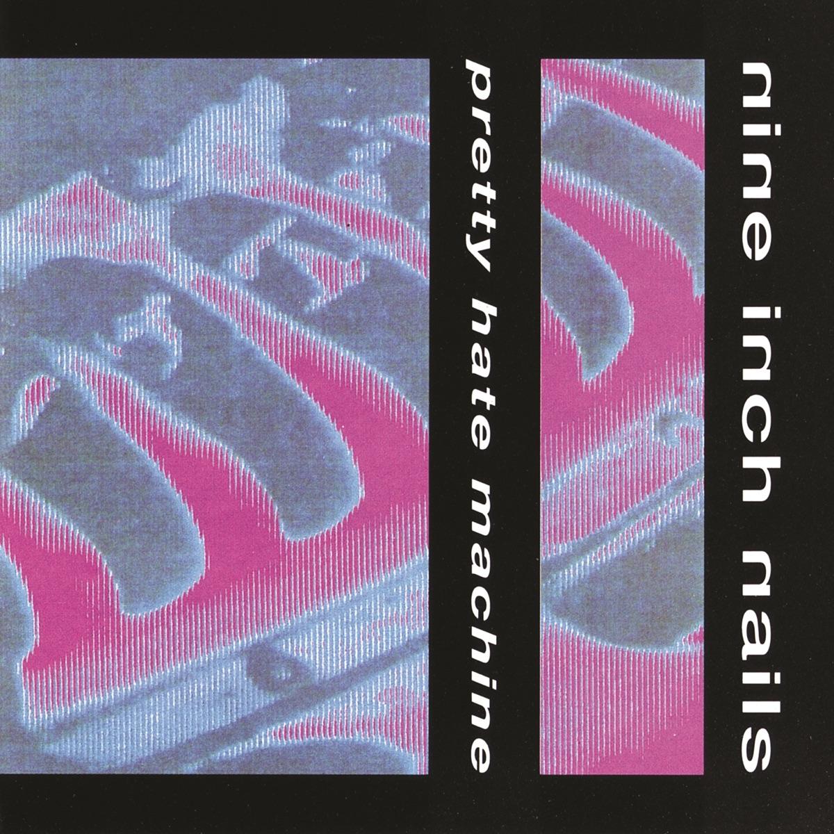 Nine Inch Nails - Pretty Hate Machine: tres décadas de destrucción masiva |  Science of Noise - Rock Magazine