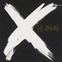La reseña improbable: Def Leppard - X