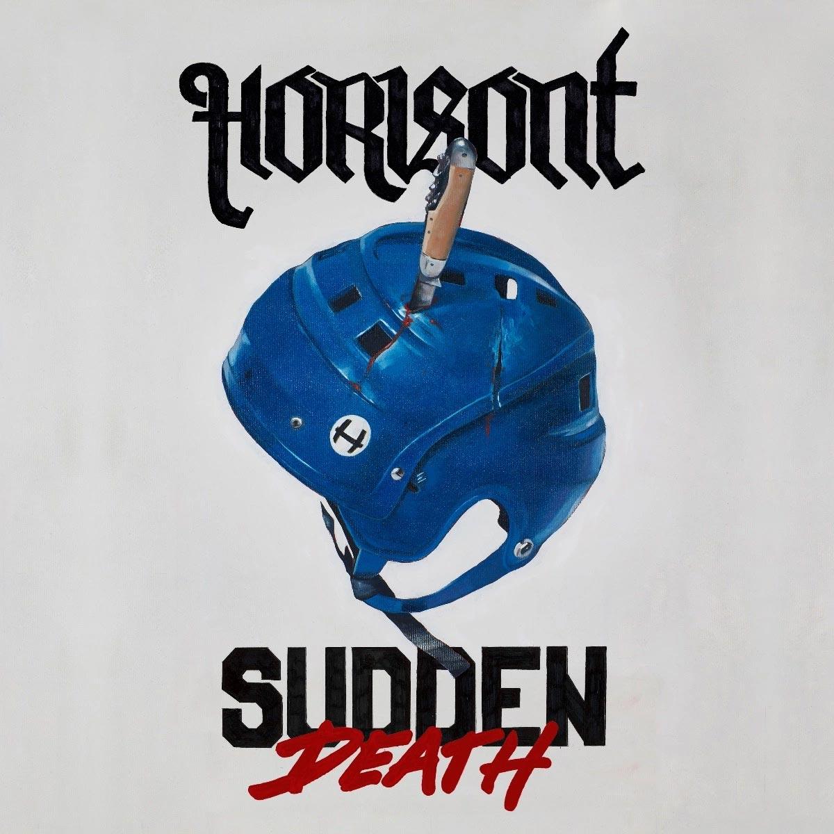 ¿Qué estáis escuchando ahora? - Página 14 Horisont-sudden-death