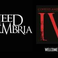 Canciones perfectas: «Welcome Home» de Coheed and Cambria