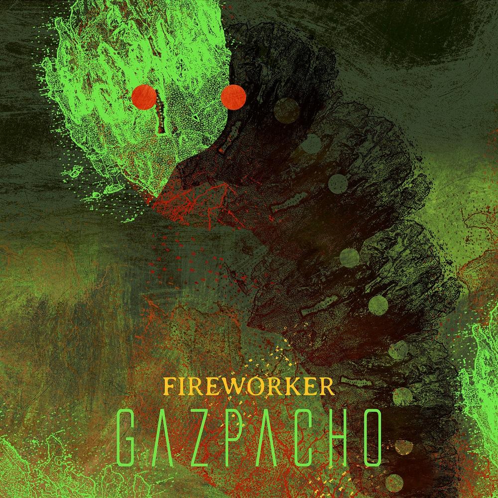 Gazpacho - Fireworker | Science of Noise - Rock Magazine