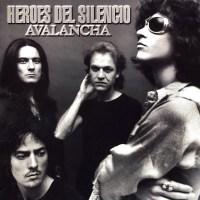 Héroes del Silencio - Avalancha: 25 años del brillante epitafio de la banda más grande del rock español