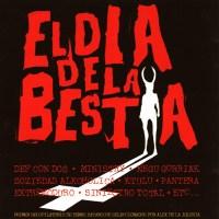 VV.AA. - B.S.O. El día de la Bestia: 25º Aniversario de la banda sonora del cambio cultural