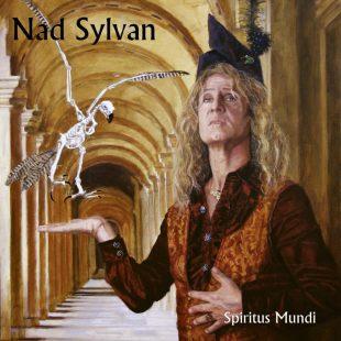 Nad Sylvan – Spiritus Mundi | Science of Noise - Rock Magazine