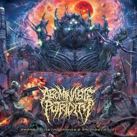 Abominable Putridity - Parasitic Metamorphosis Manifestation