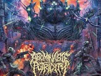 Parasitic Metamorphosis Manifestation
