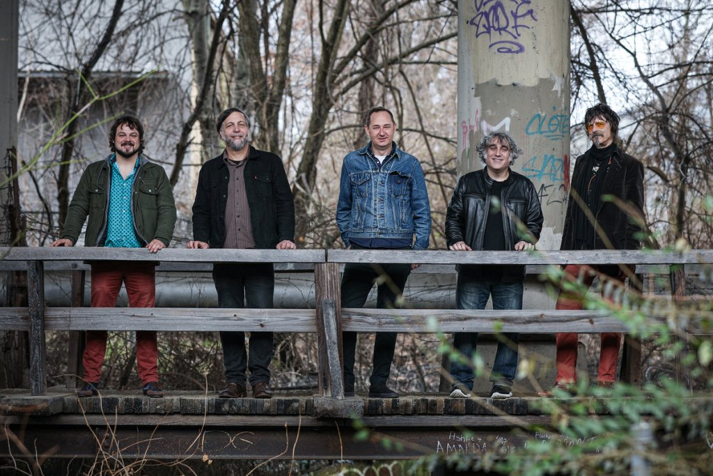 Reigning Sound_band