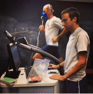 Understanding the Mechanics of Fatigue – Science of Running 1