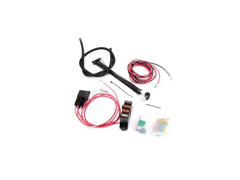 ScienceofSpeed Fuel Pump & Accessory Power Distribution