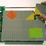 Unbelievable Dynamic Tiled Display Puzzlemation