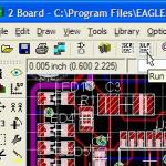 New and improved Eagle CAD software version 5.0