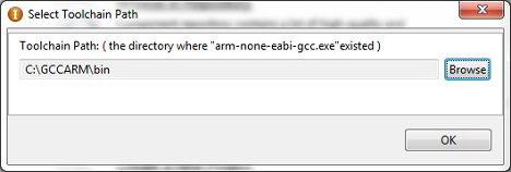 GCC_toolchain_path