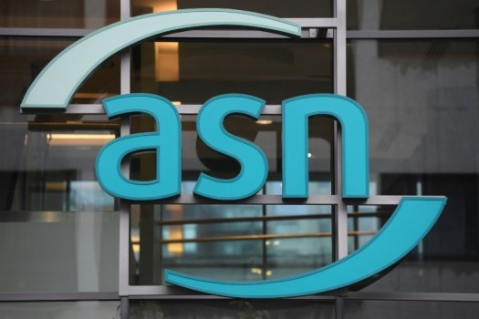L'Autorité de sûreté nucléaire (ASN) doit donner son feu vert pour la prolongation des réacteurs d'EDF au-delà des 40 ans (AFP/Archives - CHRISTOPHE ARCHAMBAULT )