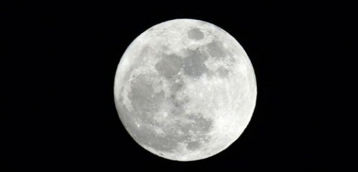 Les violents séismes seraient plus susceptibles de se produire à la pleine lune ou à la nouvelle lune, selon une étude publiée lundi dans Nature Geoscience