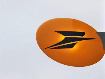 La Poste, logo