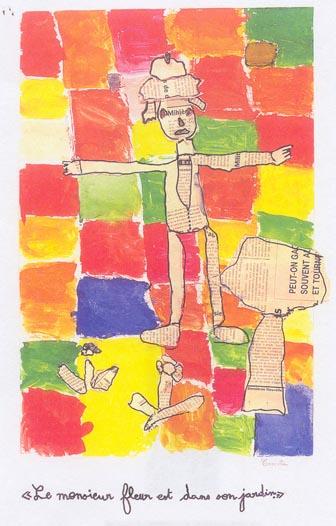 4 1 The Model Child Emmanuel Pernoud Arts Societies