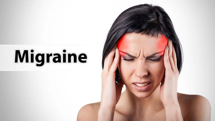 migraine- headache- sciencetreat