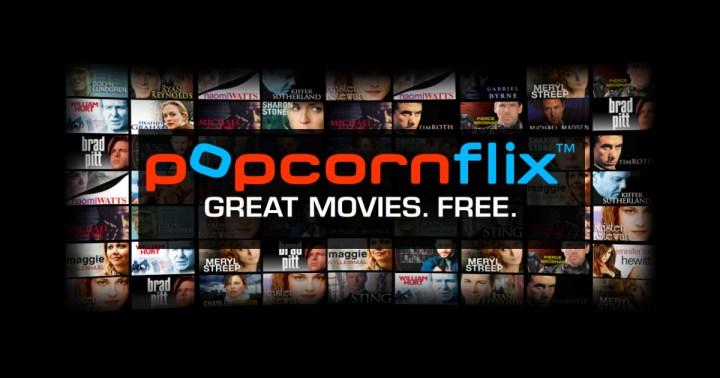popcornflix - sciencetreat