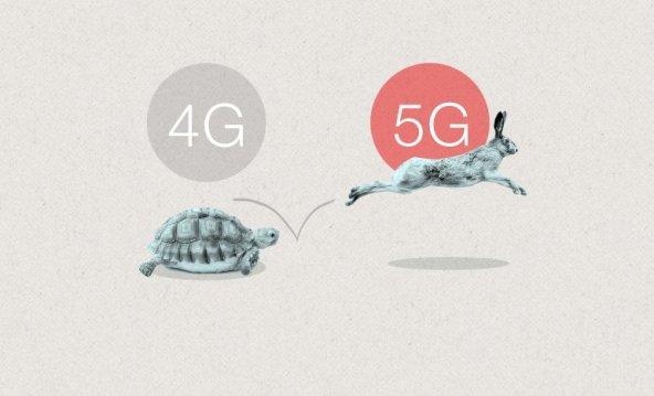 5g technology - 5g
