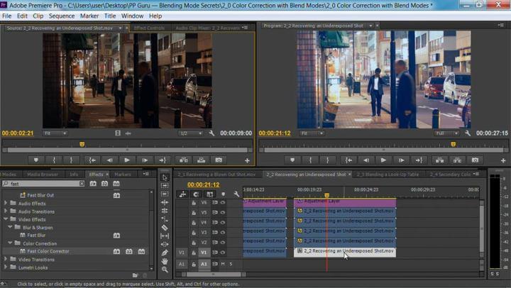 Premiere pro tutorial adobe premiere pro cc tutorial free premiere pro tutorial science treat ccuart Image collections