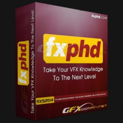 After Effects CC Plugins Free Download MacOSX - Fxphd