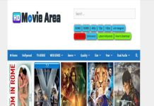 HdMovieArea 2020:- Download Latest Hollywood , Bollywood Movie & Many More