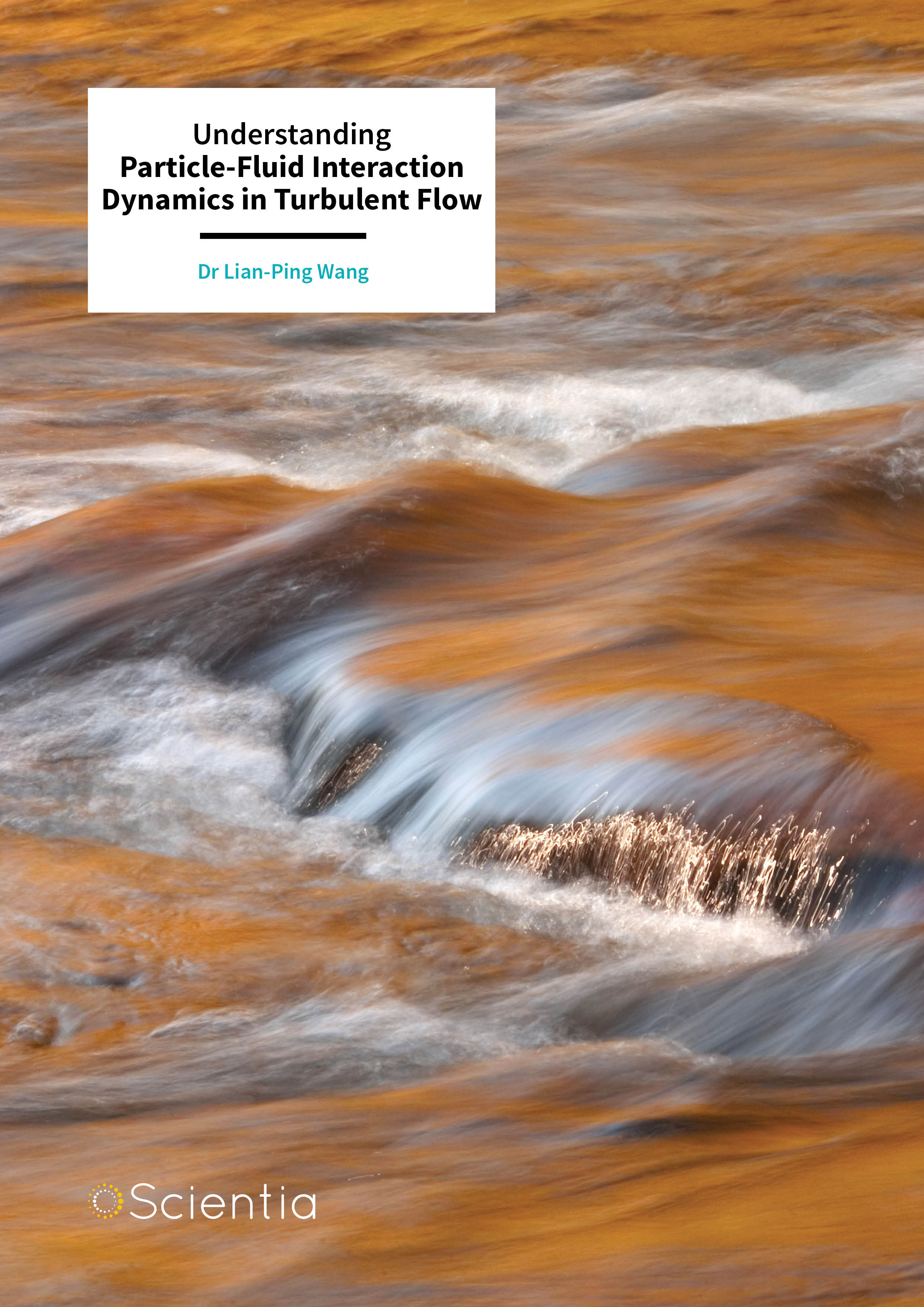 Dr LianPing Wang  Understanding ParticleFluid Interaction Dynamics in Turbulent Flow