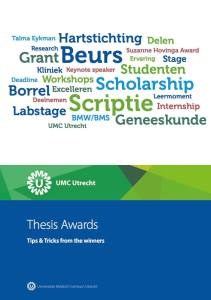 Thesis Awards