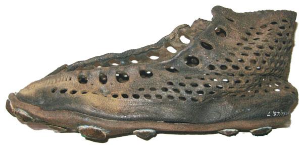 romeinse schoen