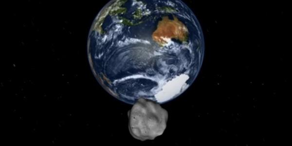 asteroïde