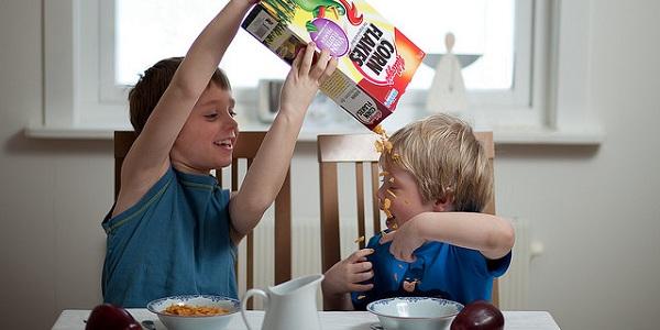be0a570e4bb Dagelijks ontbijt jonge kinderen draagt bij aan hoger IQ
