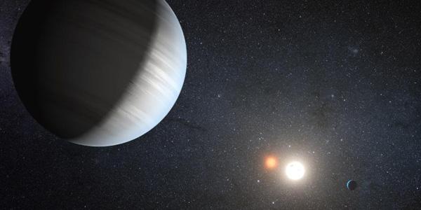ster en planeten