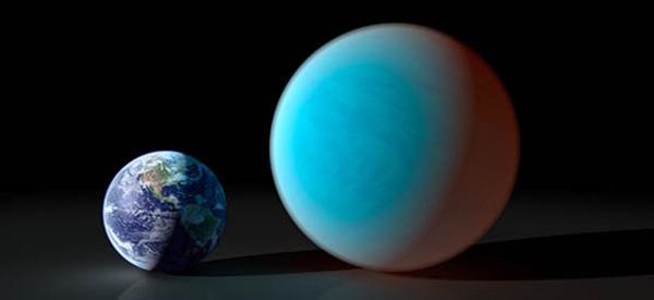 aarde en superaarde
