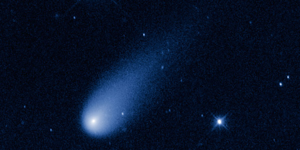komeet-ison