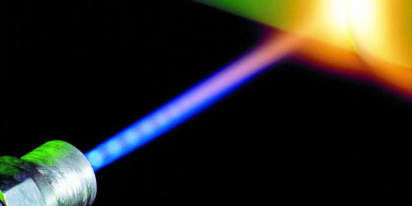 laser-straal